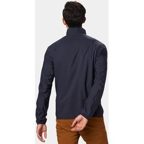 Mountain Hardwear Kor Preshell Pullover Men dark zinc